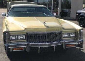 1976 Cadillac Eldorado Convertible C1356-Ext 2.jpg