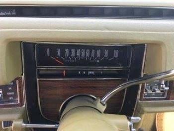 1976 Cadillac Eldorado Convertible C1356-Int 42.jpg