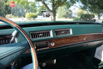 1976 Cadillac Eldorado Convertible C1357-Int 11.jpg