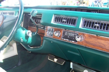 1976 Cadillac Eldorado Convertible C1357-Int 13.jpg