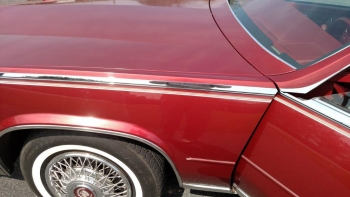 1985 Cadillac Eldorado Biarritz Convertible BC C1284 (7).jpg