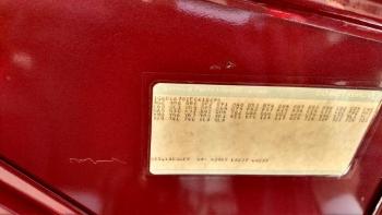 1985 Cadillac Eldorado Biarritz Convertible BC C1284 (33).jpg