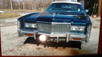 1976 Cadillac Eldorado Convertible(r) - C1301 (3).jpg