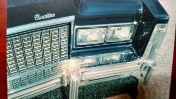 1976 Cadillac Eldorado Convertible(r) - C1301 (4).jpg