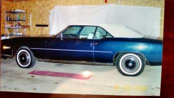1976 Cadillac Eldorado Convertible(r) - C1301 (12).jpg