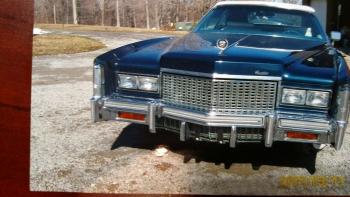1976 Cadillac Eldorado Convertible(r) - C1301 (13).jpg