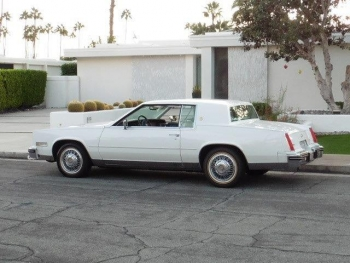 1985 Cadillac Eldorado Biarritz Commemorative Edition Coupe C1305-Ext (2).jpg