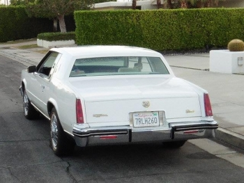 1985 Cadillac Eldorado Biarritz Commemorative Edition Coupe C1305-Ext (5).jpg