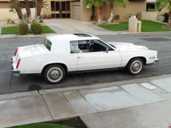 1985 Cadillac Eldorado Biarritz Commemorative Edition Coupe C1305-Ext (9).jpg