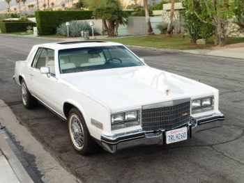 1985 Cadillac Eldorado Biarritz Commemorative Edition Coupe C1305-Ext (13).jpg