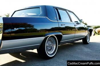 1991 Cadillac Brougham C1311-Ext (3).jpg