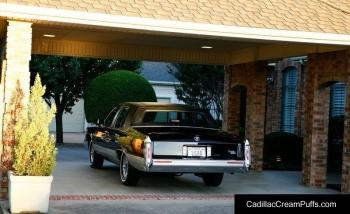 1991 Cadillac Brougham C1311-Ext (10).jpg