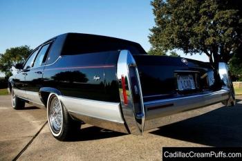1991 Cadillac Brougham C1311-Ext (11).jpg