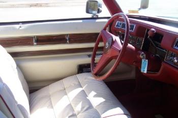 1976 Cadillac Eldorado ConvertibleBicentennial(C1314)-Int (20).jpg