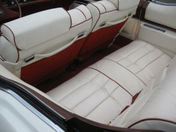 1976 Cadillac Eldorado ConvertibleBicentennial(C1314)-Int (24).jpg