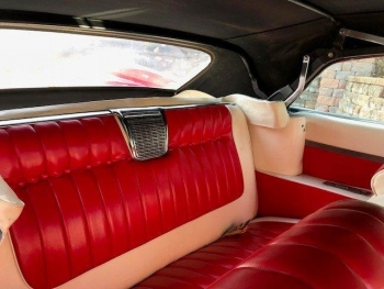 1959 Cadillac 62 series convertible C-1315 Int-4.jpg