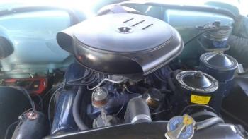 1954 Cadillac Eldorado Convertible C1318-Eng 01.jpg