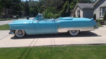 1954 Cadillac Eldorado Convertible C1318-Ext 03.jpg