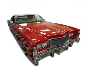 1976 Cadillac Eldorado Convertible C1321-Ext 06.jpg