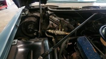 1971 Cadillac Eldorado Convertible C1331-Eng 2.jpg