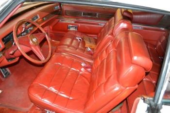 1976 Cadillac Eldorado Convertible C1332-Int 1.jpg