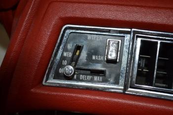 1976 Cadillac Eldorado Convertible C1332-Int 6.jpg