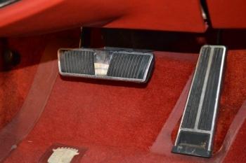 1976 Cadillac Eldorado Convertible C1332-Int 8.jpg