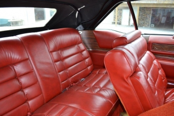 1976 Cadillac Eldorado Convertible C1332-Int 20.jpg