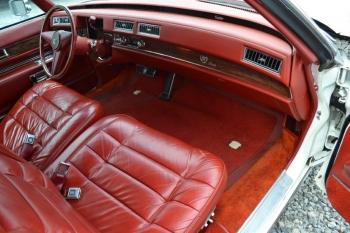 1976 Cadillac Eldorado Convertible C1332-Int 23.jpg
