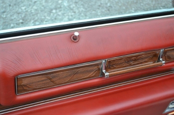 1976 Cadillac Eldorado Convertible C1332-Int 27.jpg