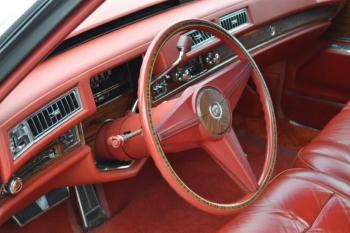 1976 Cadillac Eldorado Convertible C1332-Int 30.jpg