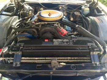 1976 Cadillac Eldorado Convertible C1333-Eng 1.jpg