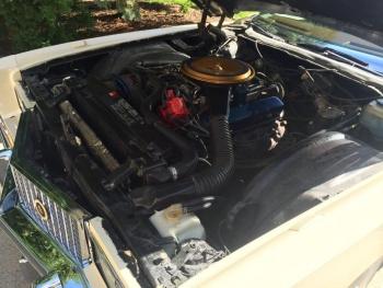 1976 Cadillac Eldorado Convertible C1333-Eng 2.jpg