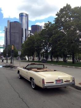 1976 Cadillac Eldorado Convertible C1333-Ext 1.jpg
