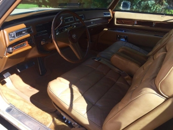 1976 Cadillac Eldorado Convertible C1333-Int 4.jpg