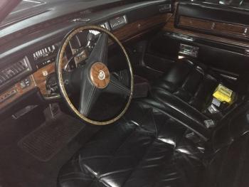1976 Cadillac Eldorado Convertible C1336-Int 1.jpg