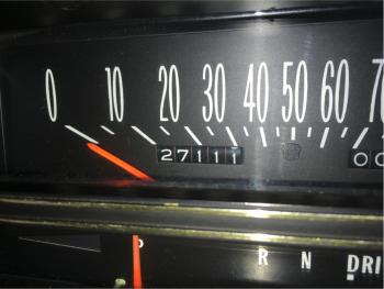 1976 Cadillac Eldorado Convertible C1336-Int 9.png
