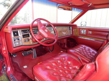 1976 Cadillac Eldorado Coupe C1337-Int 1.jpg