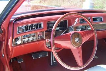 1976 Cadillac Eldo-Conv C1339-Int 5.jpg
