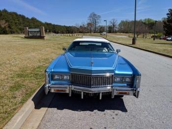 1976 Cadillac Eldorado Convertible C1324-Ext 2.jpg