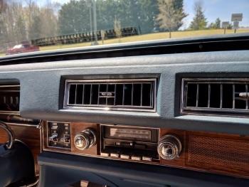 1976 Cadillac Eldorado Convertible C1324-Int 14.jpg