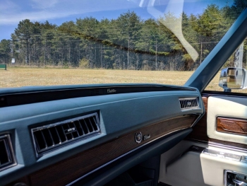 1976 Cadillac Eldorado Convertible C1324-Int 18.jpg
