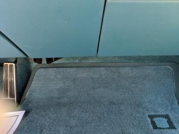 1976 Cadillac Eldorado Convertible C1324-Int 29.jpg