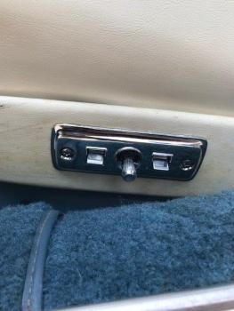 1976 Cadillac Eldorado Convertible C1324-Int 41.jpg