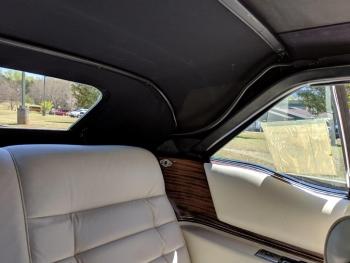 1976 Cadillac Eldorado Convertible C1324-Int 61.jpg