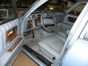 1978 Cadillac Seville C1344-Int 1.jpg