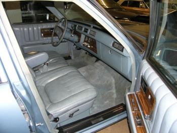 1978 Cadillac Seville C1344-Int 2.jpg