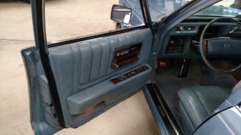 1978 Cadillac Seville C1344-Int 4.jpg