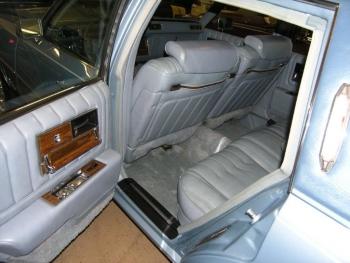 1978 Cadillac Seville C1344-Int 7.jpg