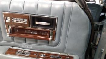 1978 Cadillac Seville C1344-Int 10.jpg